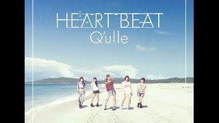 【Umi Midori】「HEARTBEAT」【odottemita】 Music: DECO*27 Vocals: Q'...