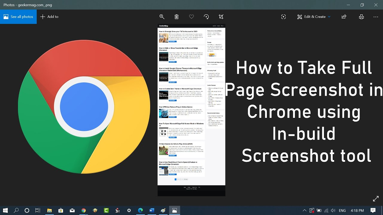 How To Take Full Page Screenshot In Chrome Without Extension Youtube