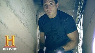 Hunting Hitler: Inside the Bunkers of Villa Baviera (Season 2, Episode 8) | History