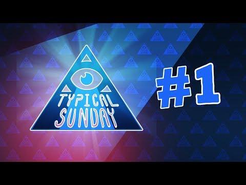 Typical Sunday je SPÄŤ! podcast S2#1