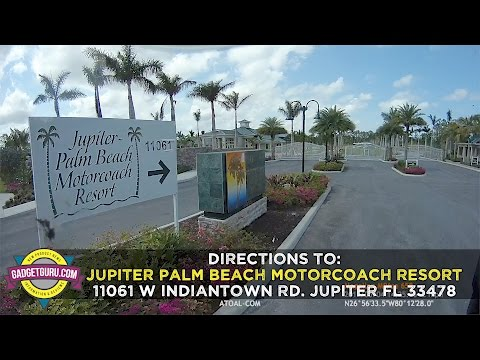 Gadget Guru Driving Directions: Jupiter Palm Beach