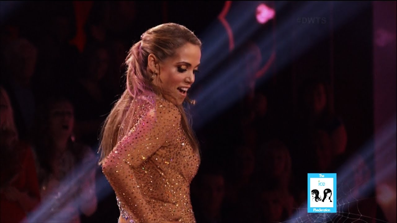 Elizabeth berkley val dwts live 10 21 13 youtube voltagebd Image collections