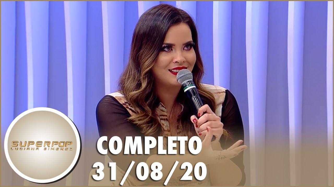 SuperPop (31/08/20) | Completo