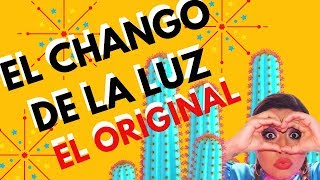El Chango de la Luz ''EL ORIGINAL'' -- La india Yuridia Comediante Conferencista