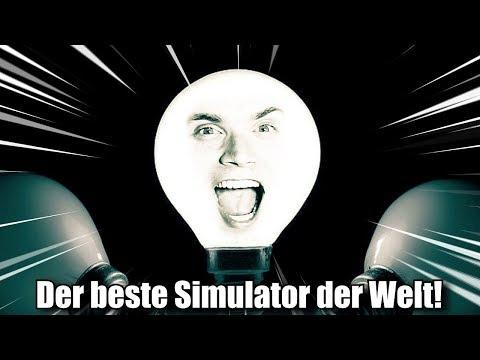 LAMPE-SIMULATOR (+ andere tolle 'Simulatoren')!
