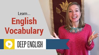 English Idioms with Deeper Meanings - Part 4
