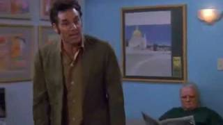 Kramer withdraws from the bank