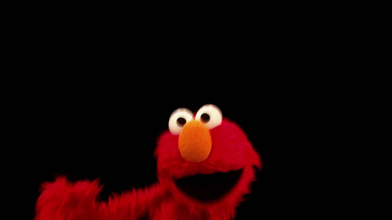 Sesame Street Letter O Letter of the day