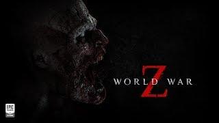 World War Z ➤ Рандомный кооперативчик #1