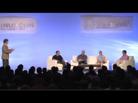 The State of the Linux Kernel Panel Featuring Linus Torvalds