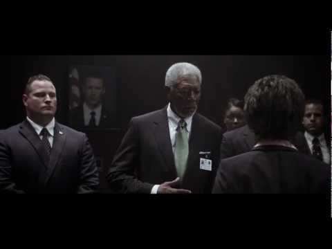 OLYMPUS HAS FALLEN - 'You Are The Acting President' Clip - In Theaters 3/22