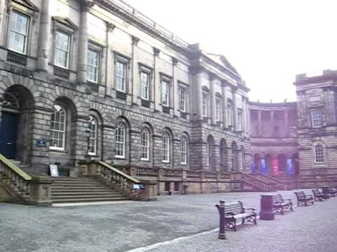 U of Edinburgh