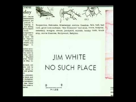 Jim White - Corvair