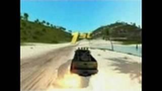 Excite Truck Nintendo Wii Trailer