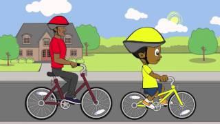 Un Viaje Más Seguro En Bicicleta