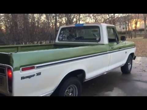 Cleaning the Undercarriage & Engine Bay | Vintage City Trucks
