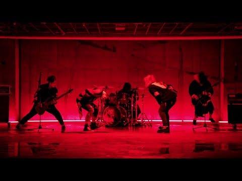 ROTTENGRAFFTY「ハレルヤ」Music Video