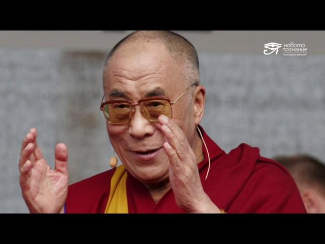 E26 S02 Шлифоващият диаманти от Тибет. Финален епизод