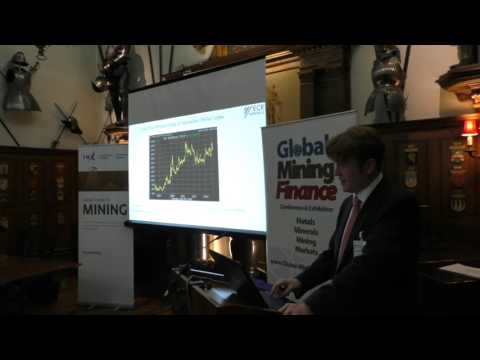 ECR Minerals Plc at Global Mining Finance Spring Conference 2016