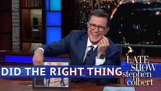 Jon Stewart-Backed 9/11 First Responders Bill Finally Passes The Senate