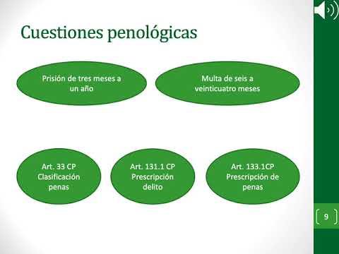 Álvaro Palacios - Delito de impago de pensiones: criterios que deberían de aplicar los juzgados