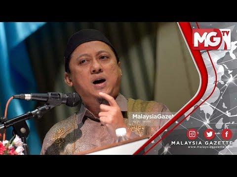 TERKINI : Piagam UMNO-PAS Sentuh Isu Nasional - Ketua Penerangan Pas Pusat