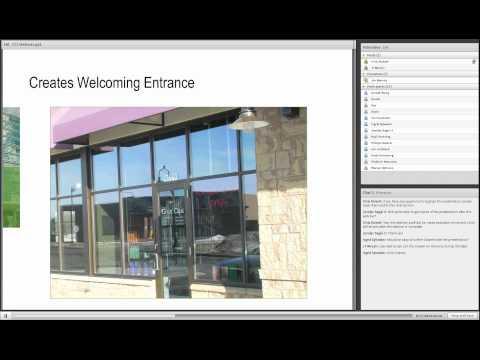 Green Technology Webinar - 3M Window Films