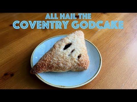 All Hail The Coventry Godcake - David Goody