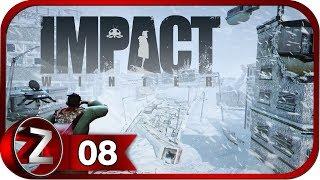 Impact Winter Прохождение на русском 8 - Ресторан Большого Бака FullHD PC