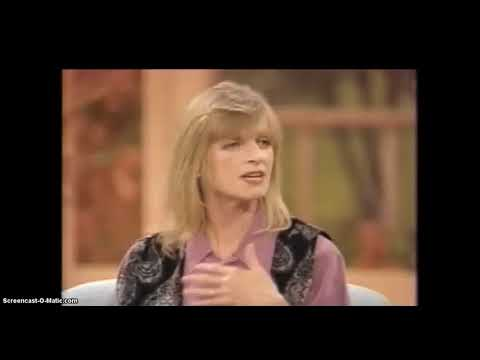 Linda McCartney interview, December 10th 1992 (Part One)