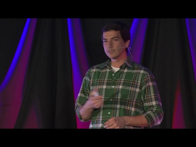 ¿Sabemos resolver problemas? | Martín Pérez Mendóza | TEDxSanIsidro