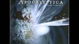 Apocalyptica - At The Gates Of Manala