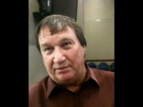Phoenix Construction owner James Finch discusses airport settlement