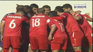 Tadamon Sour vs Trables SC full match