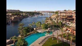 Sofitel Legend Old Cataract Hotel Aswan فندق سوفيتيل اولد كتراكت اسوان 5 نجوم