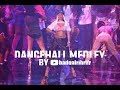 Dancehall Medley (Rude Boy, What's My Name, Work) Video