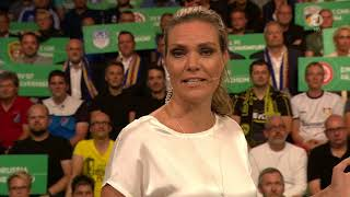 Dfb pokal 1. runde auslosung 2018/19