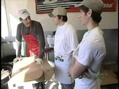 Eli Breaux and Baylon Sonnier on Dirty Jobs