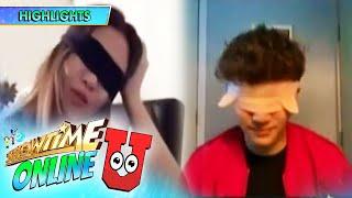 Ashley and Tan play 'Game Na Ba U?'   Showtime Online U