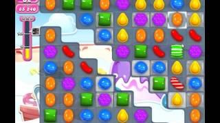 candy crush saga  level 617 ★