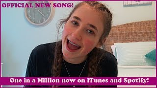 1 in a Million By Brianna Rose Official New Song