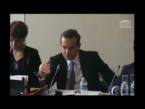 Intervention sur le prélèvement sur recettes à destination de l'Union européenne