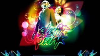 Daft Punk vs The IT Crowd Theme - Information Technologic (Shine DJs Bootleg Mix)