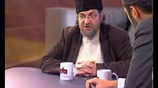 2010-12-29 Der Islam in den Medien - Islam-Debatte in Deutschland