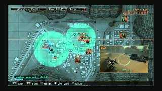 Armored Core V - Greatest Comeback Ever (Operator View)