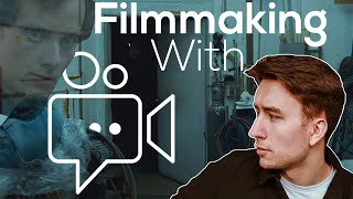 Filmmaking with : Spencer Keller of The Lady in Black