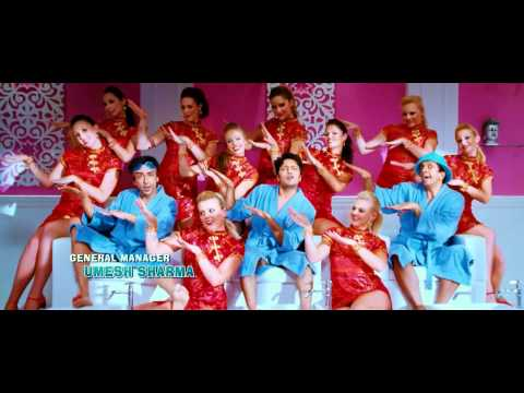 Double Dhamaal - Chill Maro ¦ 1080p