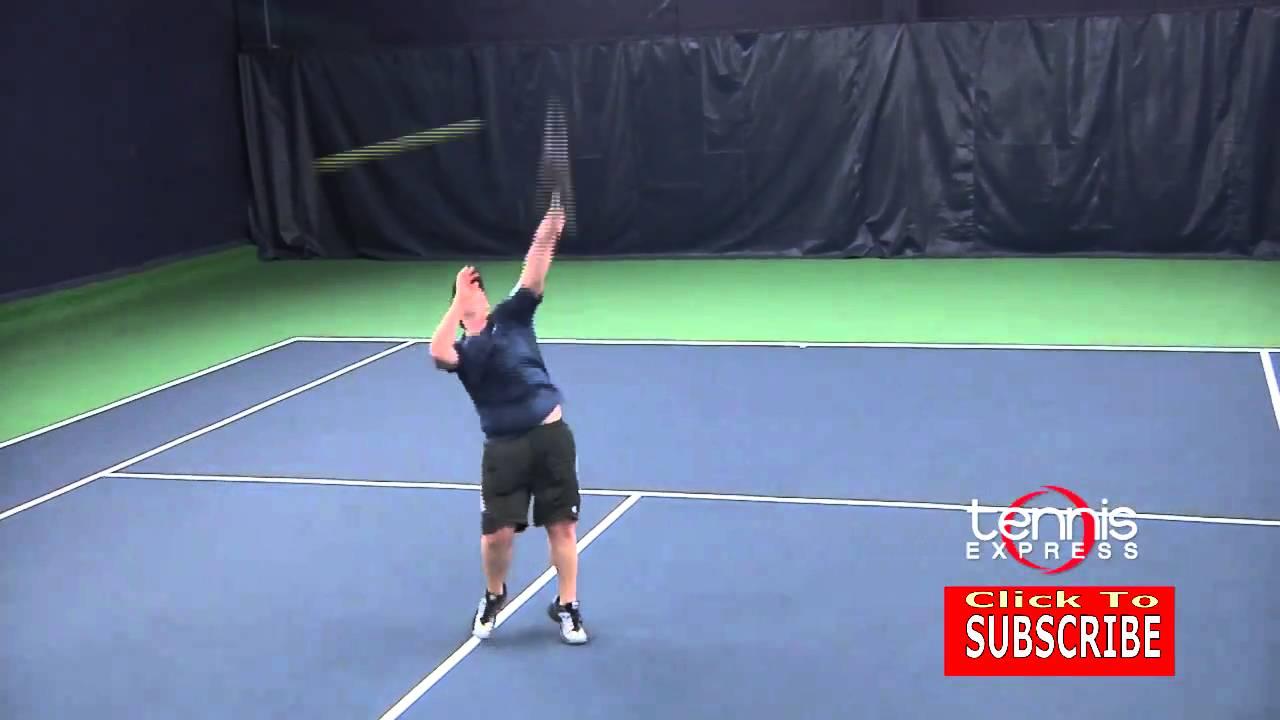 Yonex E Zone Lite Tennis Express Racquet Review Youtube