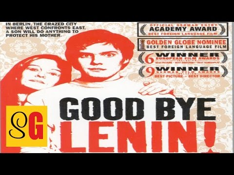 a critical analysis of goodbye lenin Shows analysis and evaluates the impact and gives reasons why the conclusion is reached taken as a whole the response can be considered to be fully relevant and merits full marks range of vocabulary, complexity of language and accuracy.