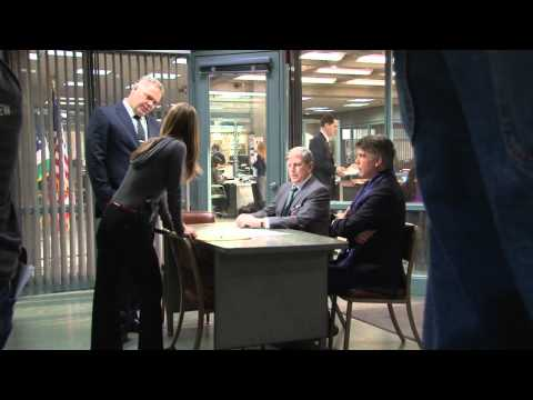 Bryan Batt talks about his guest appearance on Law & Order: Criminal Intent